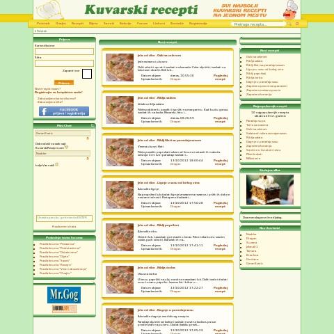 KuvarskiRecepti.com